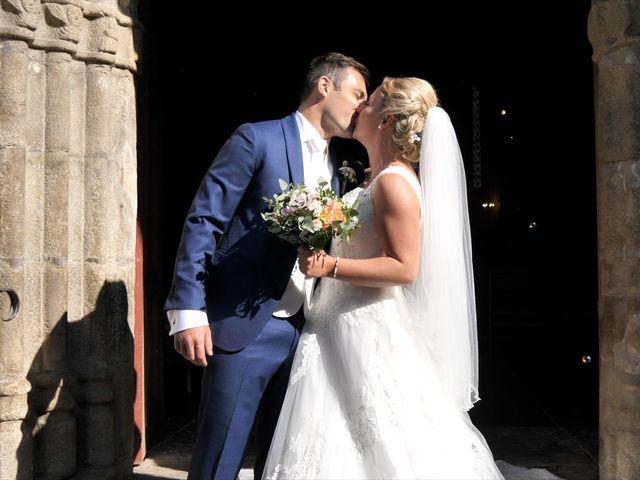 Le mariage de Benoit et Julie à Coussac-Bonneval, Haute-Vienne 54