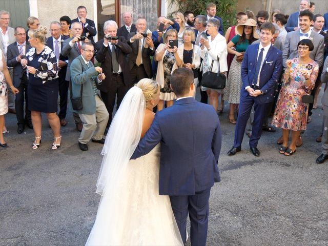 Le mariage de Benoit et Julie à Coussac-Bonneval, Haute-Vienne 55