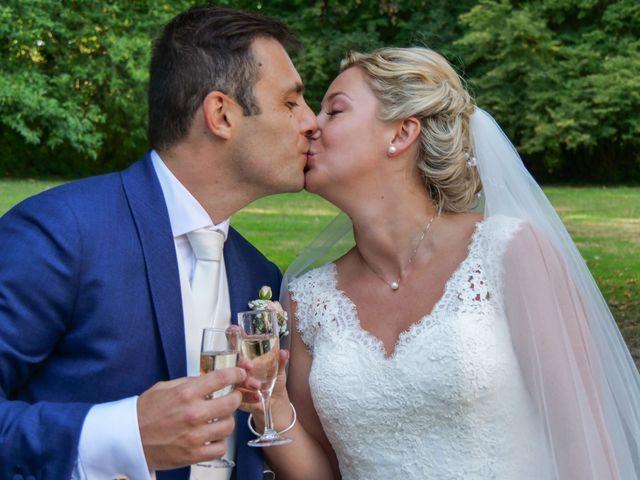 Le mariage de Benoit et Julie à Coussac-Bonneval, Haute-Vienne 58