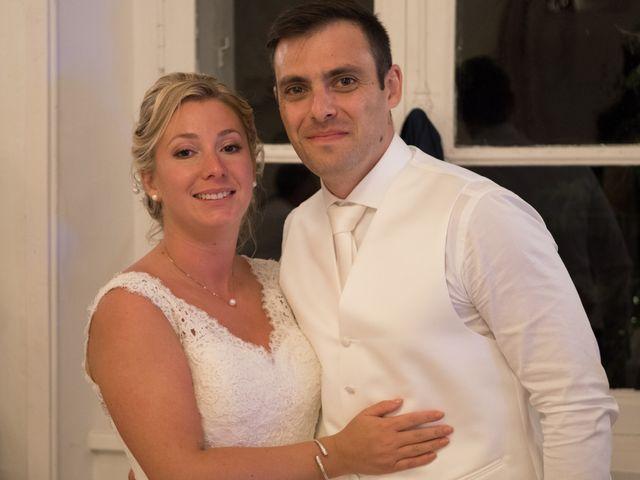 Le mariage de Benoit et Julie à Coussac-Bonneval, Haute-Vienne 75