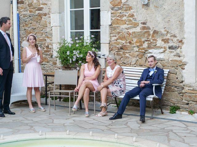 Le mariage de Benoit et Julie à Coussac-Bonneval, Haute-Vienne 72