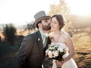 Le mariage de Carol-Ann et Julien