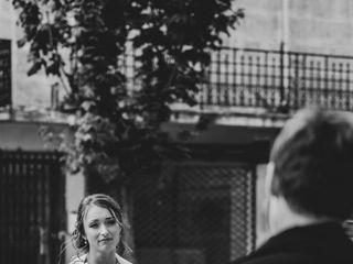Le mariage de Marion et Romain 1