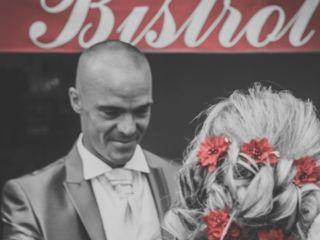Le mariage de Sylvie et guillaume 2