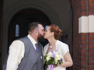 Le mariage de Aurélie et Vincent
