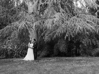 Le mariage de Camille et Luc