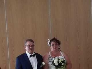 Le mariage de Brigitte et Dominique 2