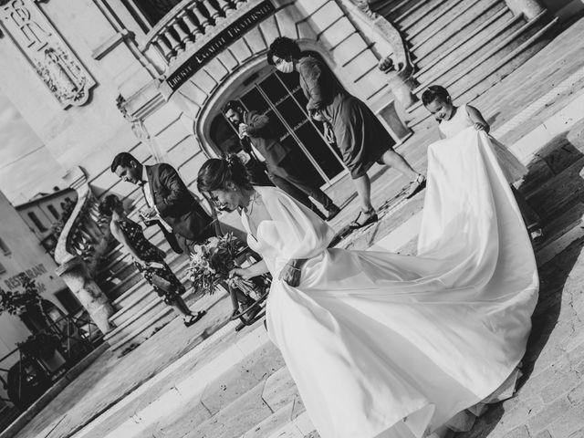 Le mariage de Romain et Marion à Nissan-lez-Enserune, Hérault 5