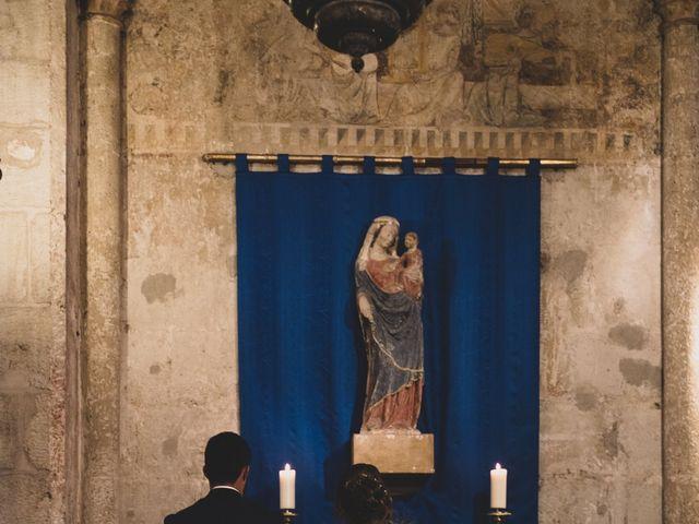 Le mariage de Romain et Marion à Nissan-lez-Enserune, Hérault 8