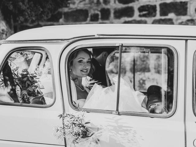 Le mariage de Romain et Marion à Nissan-lez-Enserune, Hérault 11