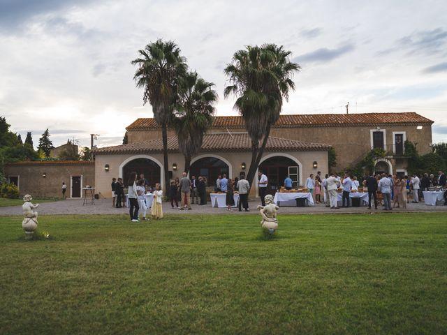 Le mariage de Romain et Marion à Nissan-lez-Enserune, Hérault 14