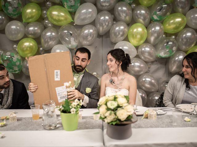 Le mariage de Julien et Carol-Ann à Langres, Haute-Marne 24