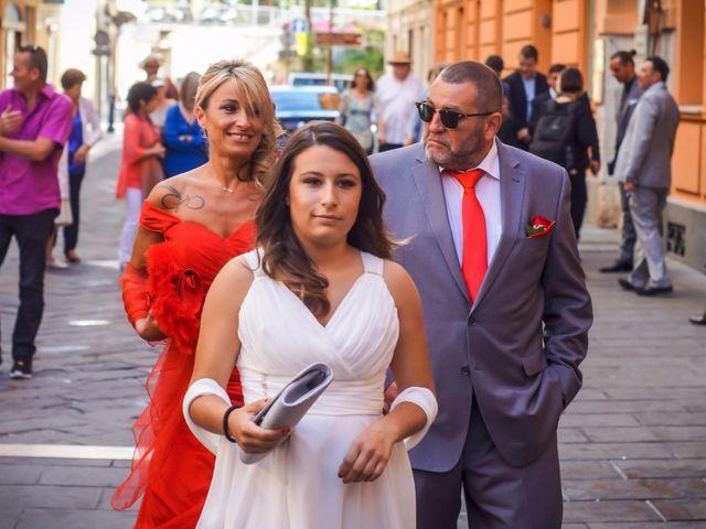 Le mariage de guillaume et Sylvie à Nice, Alpes-Maritimes 2