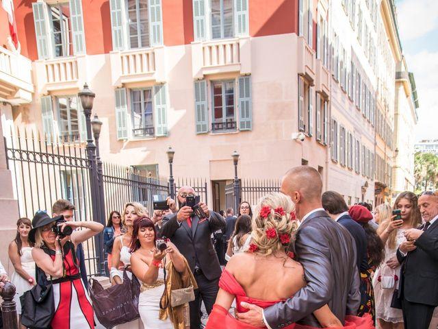 Le mariage de guillaume et Sylvie à Nice, Alpes-Maritimes 5