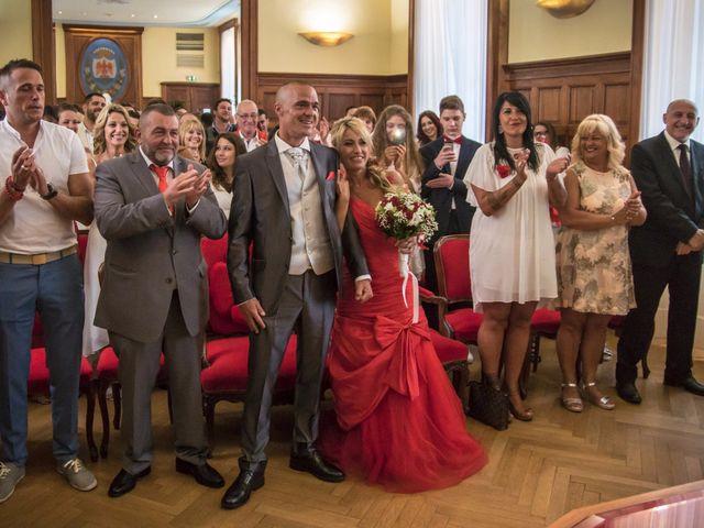 Le mariage de guillaume et Sylvie à Nice, Alpes-Maritimes 8