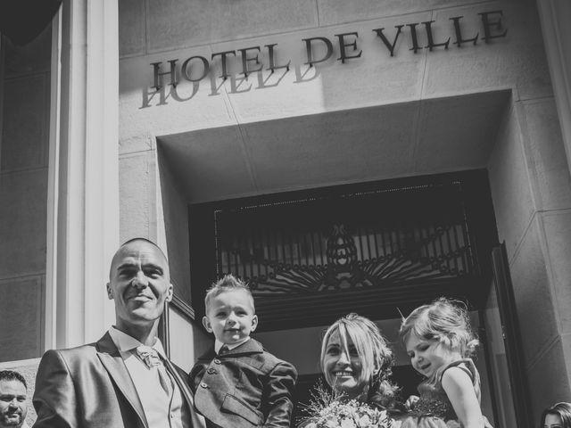 Le mariage de guillaume et Sylvie à Nice, Alpes-Maritimes 11