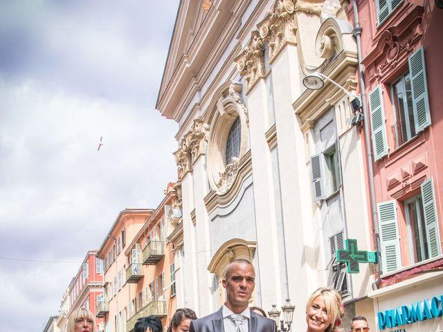 Le mariage de guillaume et Sylvie à Nice, Alpes-Maritimes 13