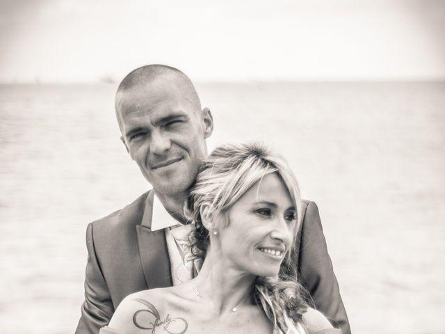Le mariage de guillaume et Sylvie à Nice, Alpes-Maritimes 16