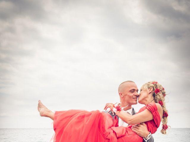 Le mariage de guillaume et Sylvie à Nice, Alpes-Maritimes 19