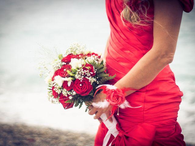 Le mariage de guillaume et Sylvie à Nice, Alpes-Maritimes 21