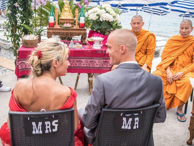 Le mariage de guillaume et Sylvie à Nice, Alpes-Maritimes 24