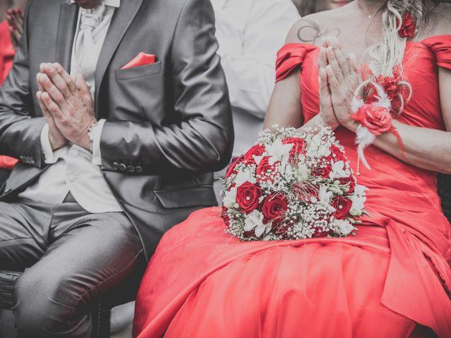 Le mariage de guillaume et Sylvie à Nice, Alpes-Maritimes 30