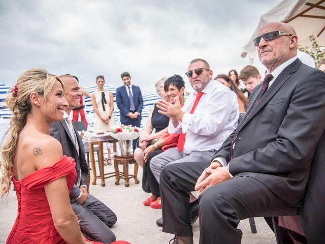 Le mariage de guillaume et Sylvie à Nice, Alpes-Maritimes 31