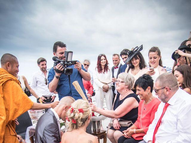 Le mariage de guillaume et Sylvie à Nice, Alpes-Maritimes 32
