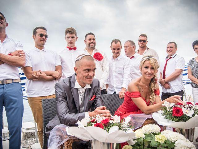 Le mariage de guillaume et Sylvie à Nice, Alpes-Maritimes 33
