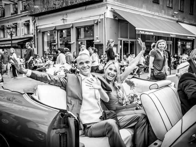 Le mariage de guillaume et Sylvie à Nice, Alpes-Maritimes 36