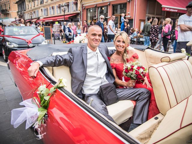 Le mariage de guillaume et Sylvie à Nice, Alpes-Maritimes 37