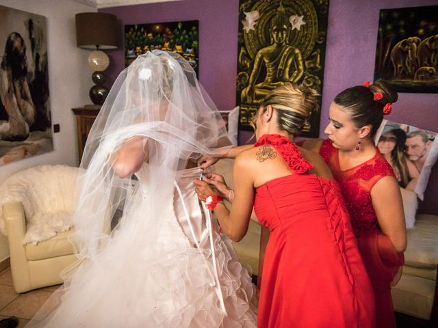 Le mariage de guillaume et Sylvie à Nice, Alpes-Maritimes 40