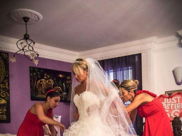 Le mariage de guillaume et Sylvie à Nice, Alpes-Maritimes 41