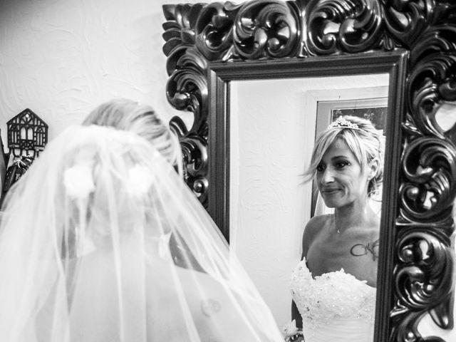 Le mariage de guillaume et Sylvie à Nice, Alpes-Maritimes 43