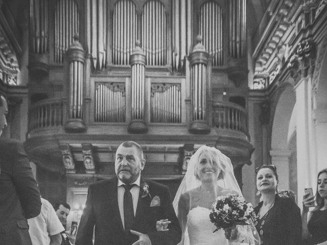 Le mariage de guillaume et Sylvie à Nice, Alpes-Maritimes 44