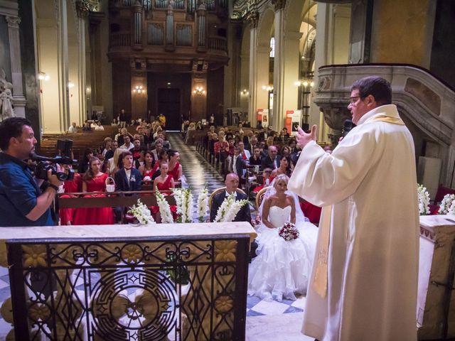 Le mariage de guillaume et Sylvie à Nice, Alpes-Maritimes 47