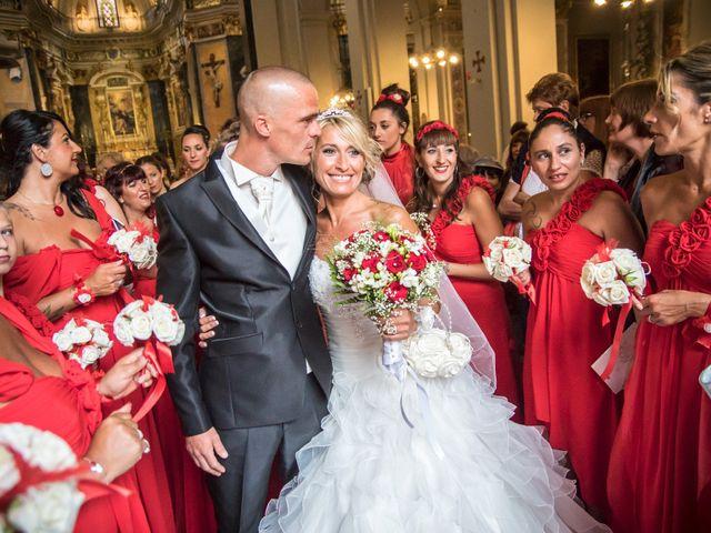 Le mariage de guillaume et Sylvie à Nice, Alpes-Maritimes 53