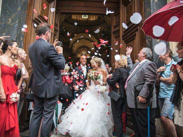 Le mariage de guillaume et Sylvie à Nice, Alpes-Maritimes 54
