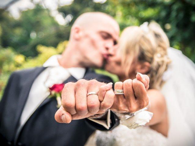 Le mariage de guillaume et Sylvie à Nice, Alpes-Maritimes 1