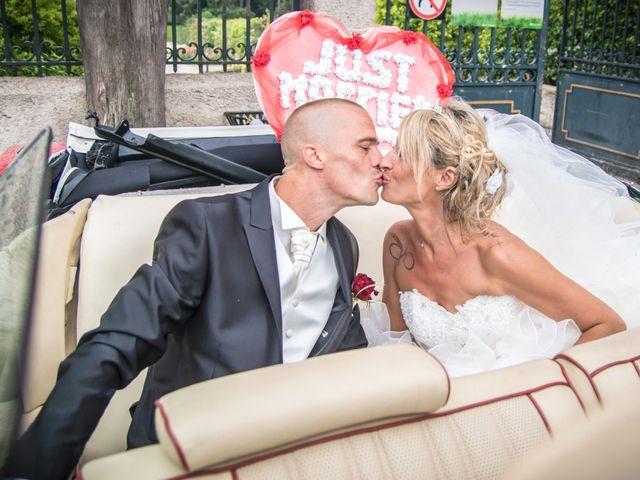 Le mariage de guillaume et Sylvie à Nice, Alpes-Maritimes 59
