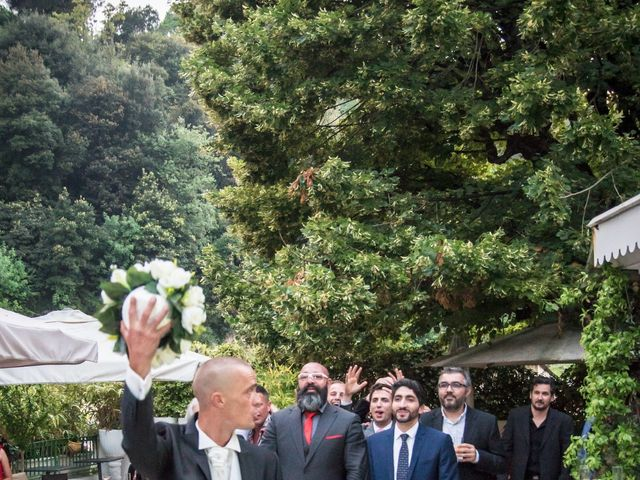 Le mariage de guillaume et Sylvie à Nice, Alpes-Maritimes 67