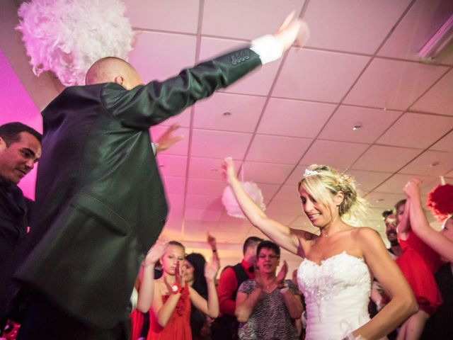 Le mariage de guillaume et Sylvie à Nice, Alpes-Maritimes 72