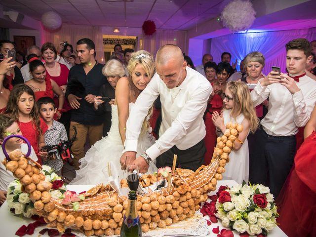 Le mariage de guillaume et Sylvie à Nice, Alpes-Maritimes 74