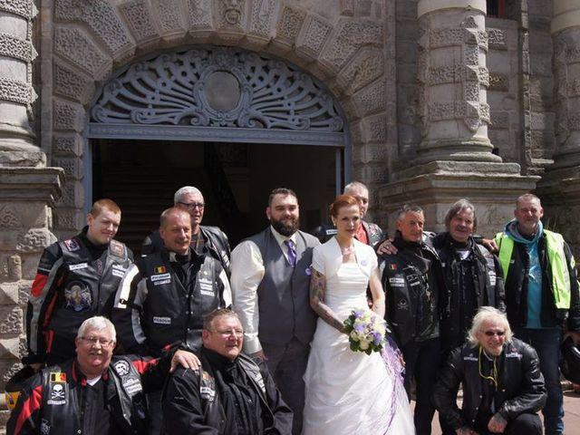 Le mariage de Vincent et Aurélie à Saint-Amand-les-Eaux, Nord 1