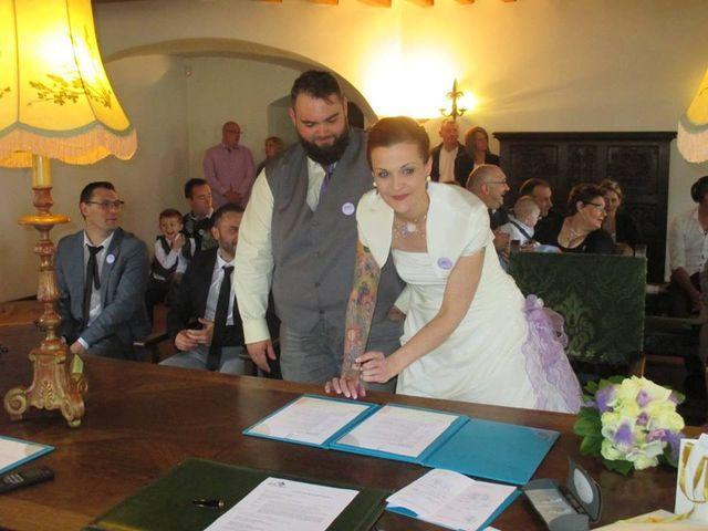 Le mariage de Vincent et Aurélie à Saint-Amand-les-Eaux, Nord 3