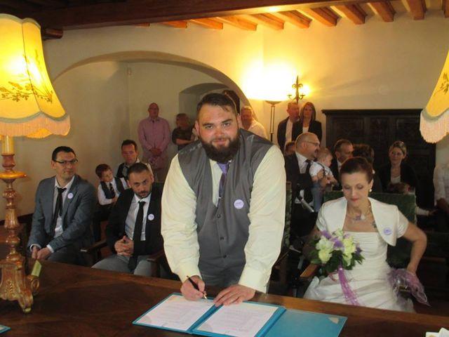 Le mariage de Vincent et Aurélie à Saint-Amand-les-Eaux, Nord 4
