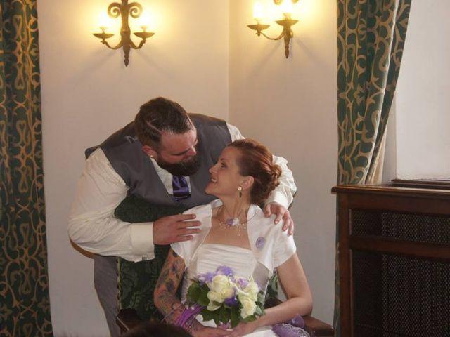Le mariage de Vincent et Aurélie à Saint-Amand-les-Eaux, Nord 2