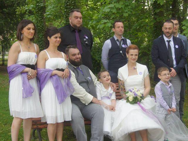 Le mariage de Vincent et Aurélie à Saint-Amand-les-Eaux, Nord 6