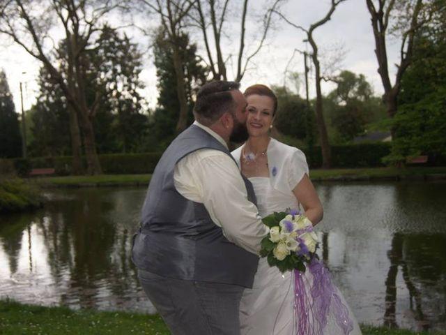 Le mariage de Vincent et Aurélie à Saint-Amand-les-Eaux, Nord 7