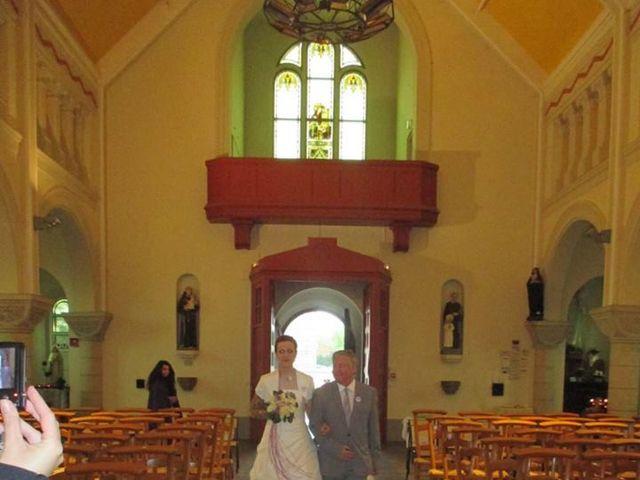 Le mariage de Vincent et Aurélie à Saint-Amand-les-Eaux, Nord 8